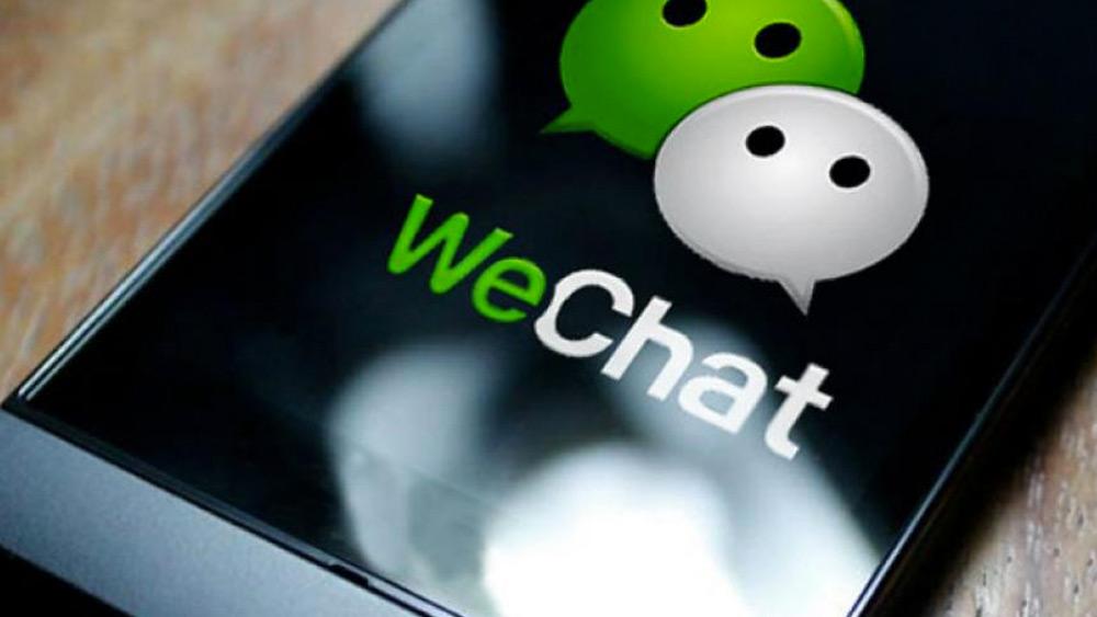 WeChat Marketing Agency Hong Kong | Register WeChat Official Account
